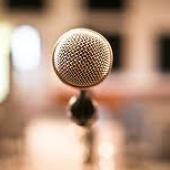 I hate Public Speaking