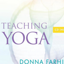 teachingyoga