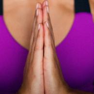 Yoga Heals Lululemon