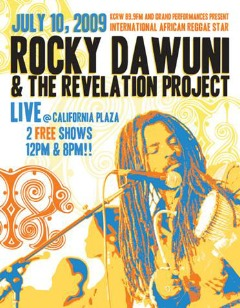 rocky dawuni