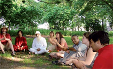 Osho Meditation Intensive