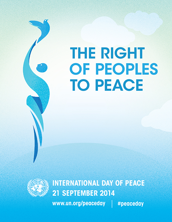 The Right of Peoples to Peace