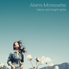 Alanis Morissette-Havoc and Bright Lights