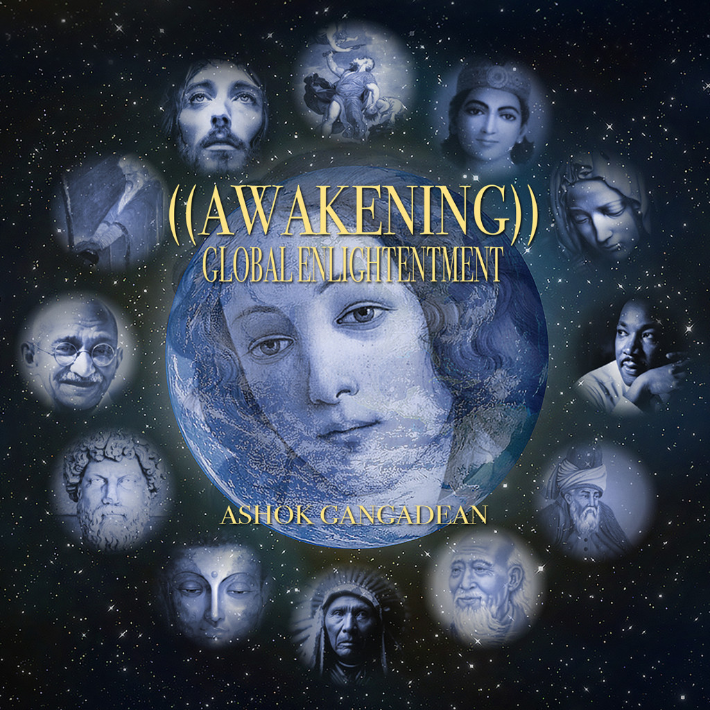 ((AWAKENING GLOBAL ENLIGHTENMENT))