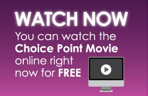 Watch Now: Choice Point Movie