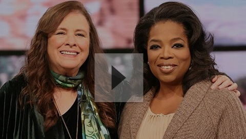 Jean Houston on Oprah Winfrey