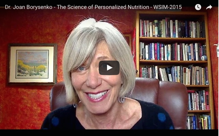 The Science of Personalized Nutrition