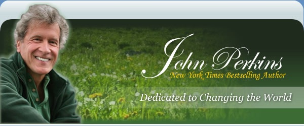 John Perkins Newsletter