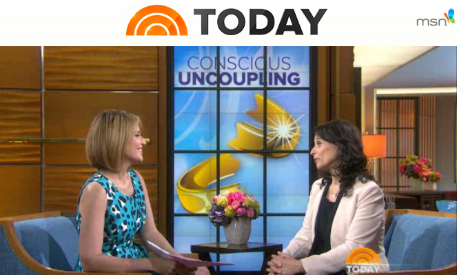Katherine Woodward Thomas on Today Show