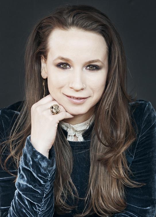 Kristin Hoffmann