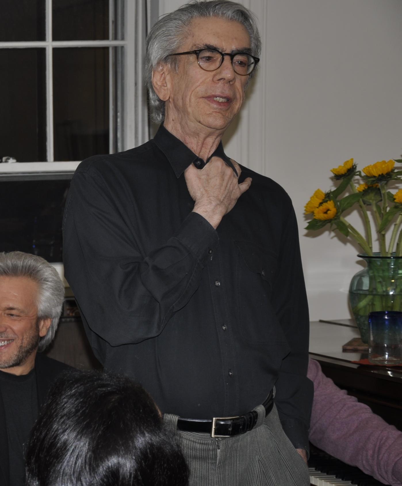Len Belzer