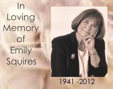 Emily Squires 1941-2012