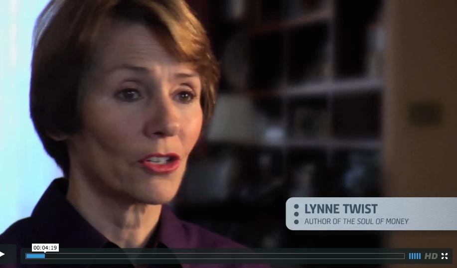 Lynne Twist