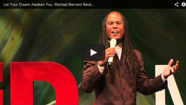 Michael Beckwith TEDxMaui 2013