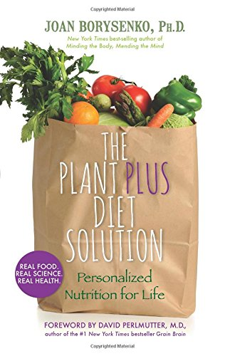 The Plant Plus Diet Solution