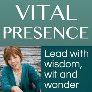 Vital Presence with Sally Fox