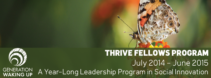 Thrive Fellows Program