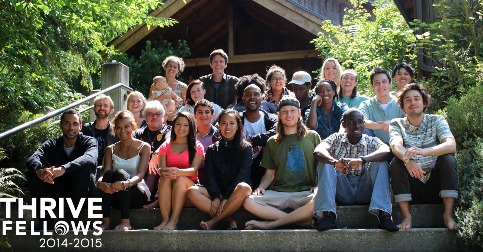 Thrive Fellows 2014-2015