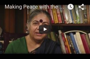 Vandana Shiva Video
