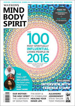 Watkins 100 Most Spiritually Influential People