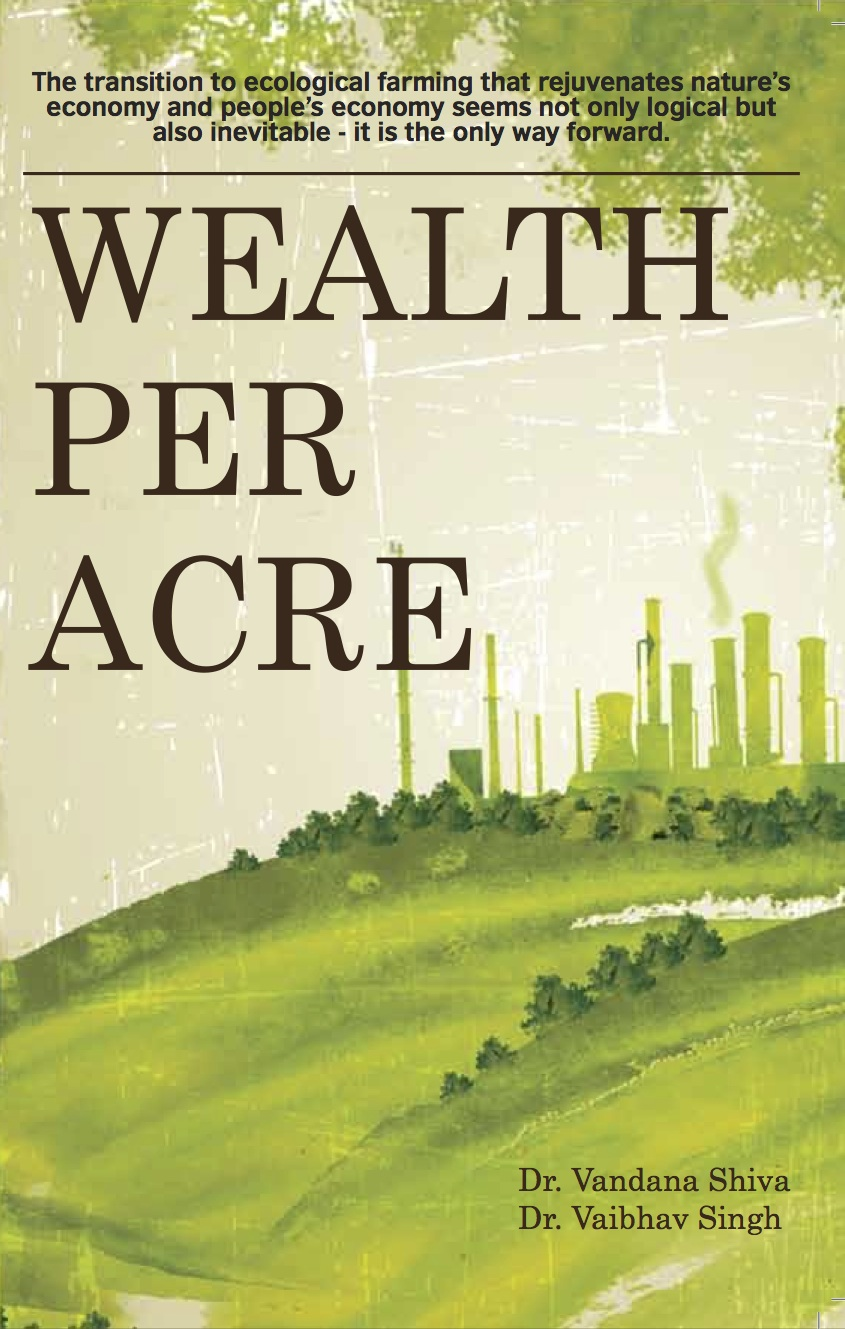Wealth Per Acre