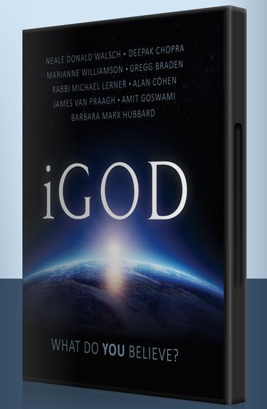 iGod DVD