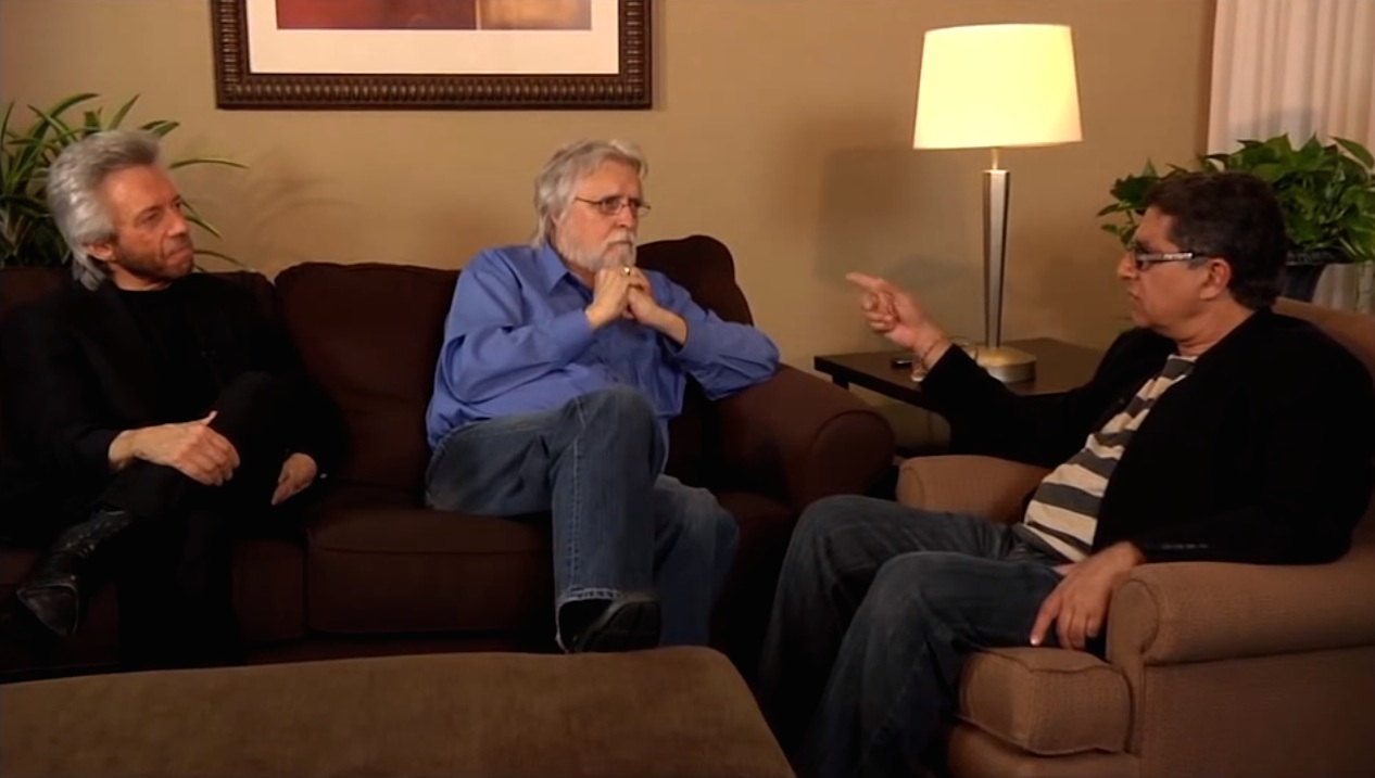 Gregg Braden, Deepak Chopra, Neale Donald Walsch