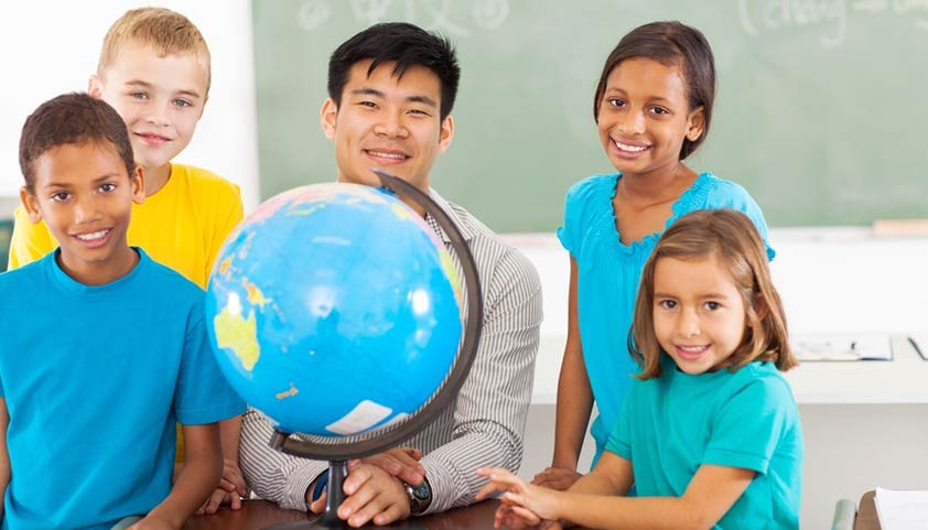 The New Education and Authentic Learning
