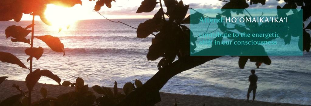 Voyage of Aloha