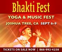 Bhakti Fest