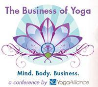 Yoga Alliance: Business of Yoga