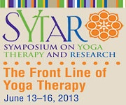 Symposium on Yoga Therapy and Research