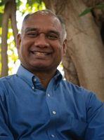 Pandit Tigunait comes to Santa Monica Yoga