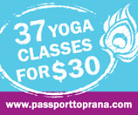 Passport to Prana