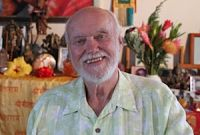 Ram Dass Retreat