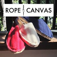 Rope & Canvas