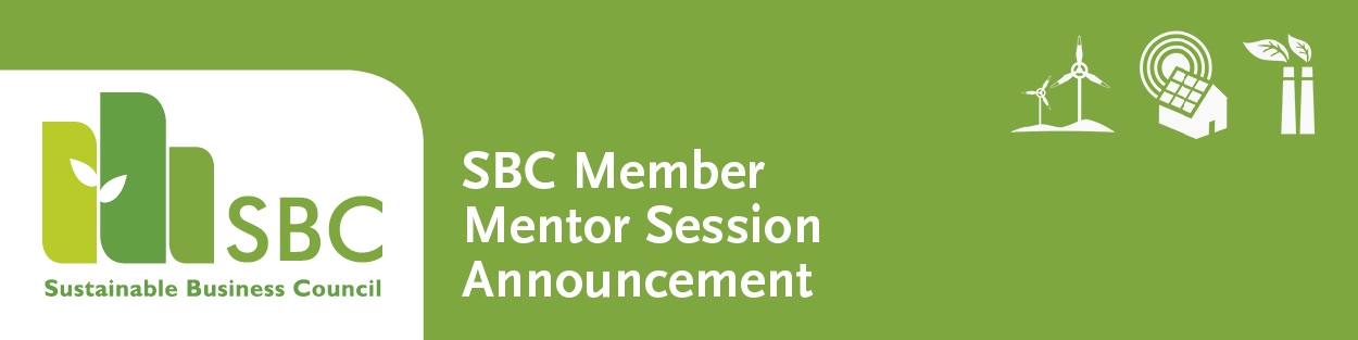 OriginClear SBC Member Mentor Session