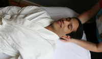Men's Spa Package