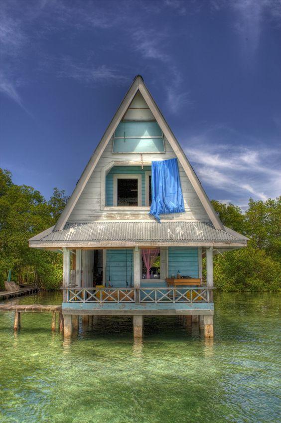 Bocas for Dreamers